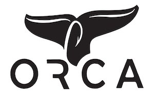 Orca Coolers logo