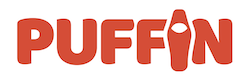Puffin Drinkwear logo