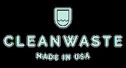 Cleanwaste logo