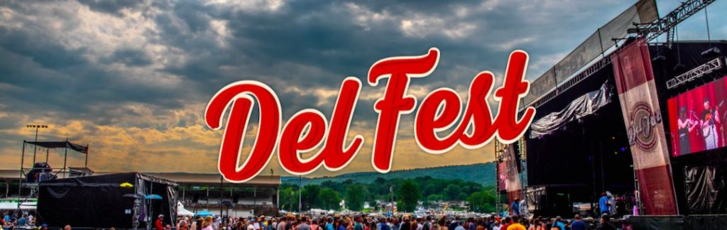 DelFest 2021 Cancelled
