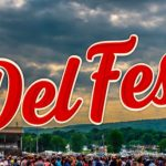 DelFest 2021 Canceled: Rescheduled for Memorial Day 2022