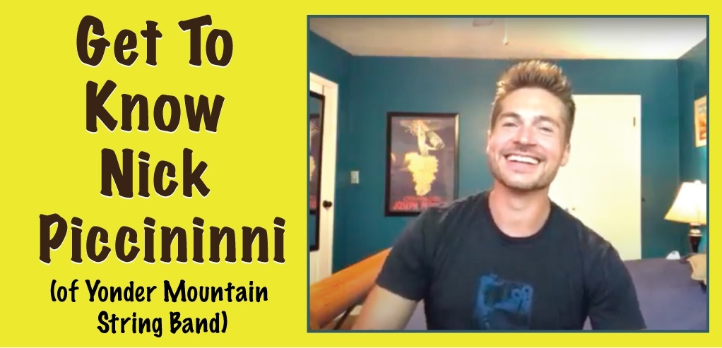 Nick Piccininni Interview