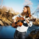 """PREMIERE: Justin Garber """"Down To The Water"""" [VIDEO]"""