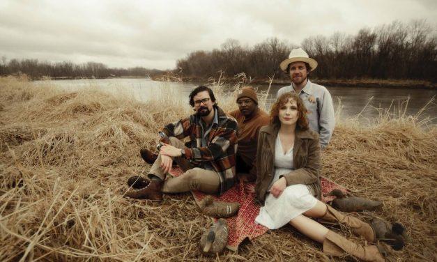 "Minnesota Bluegrass Band Barbaro Release New Single ""Dark Turn of Mind""  [LISTEN]"